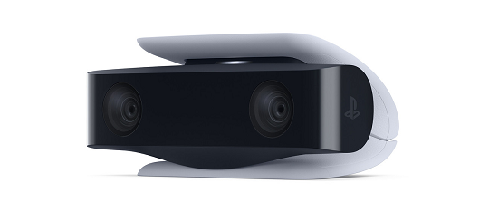 PlayStation5-HDカメラ