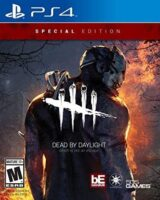 Dead by Daylight PS4