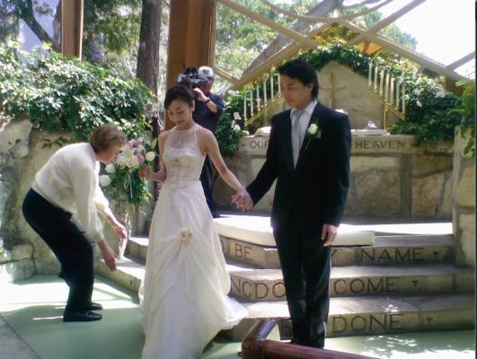 ひろゆき嫁